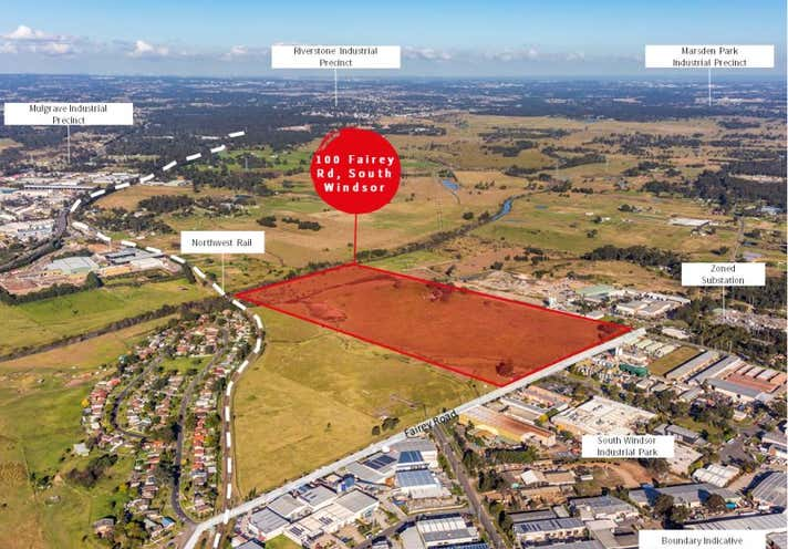 100 Fairey Road South Windsor NSW 2756 - Image 1