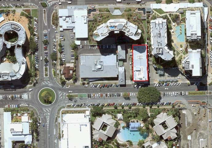 88 Abbott Street Cairns City QLD 4870 - Image 2