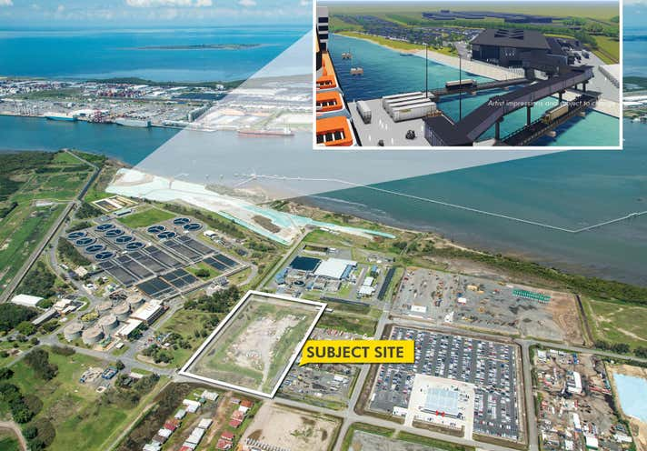 179 Main Beach Road Pinkenba QLD 4008 - Image 1