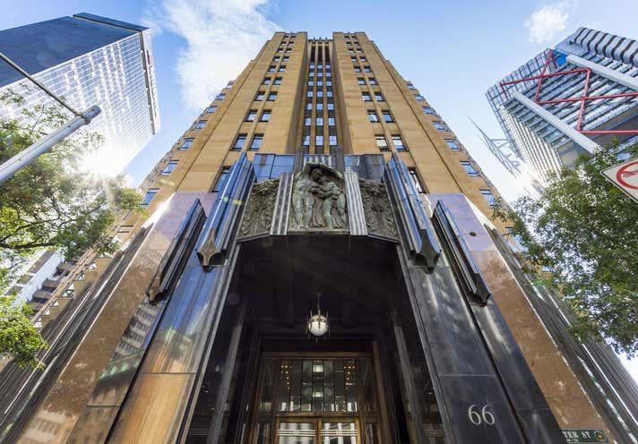 Suite 605, 706, 807, 906, 66 Hunter Street Sydney NSW 2000 - Image 1