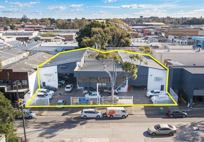 48-54 FITZROY STREET Marrickville NSW 2204 - Image 1