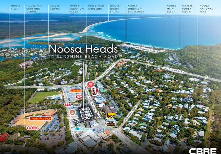 16 Sunshine Beach Road Noosa Heads QLD 4567 - Image 2