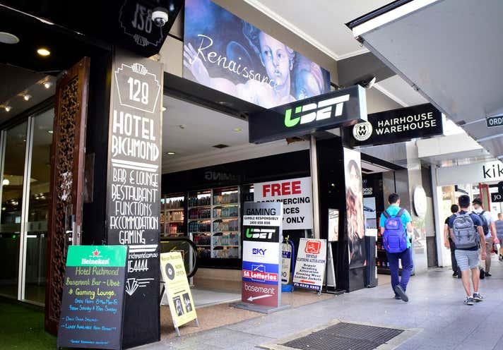 Shop 40, 128-136 Rundle Mall Adelaide SA 5000 - Image 1