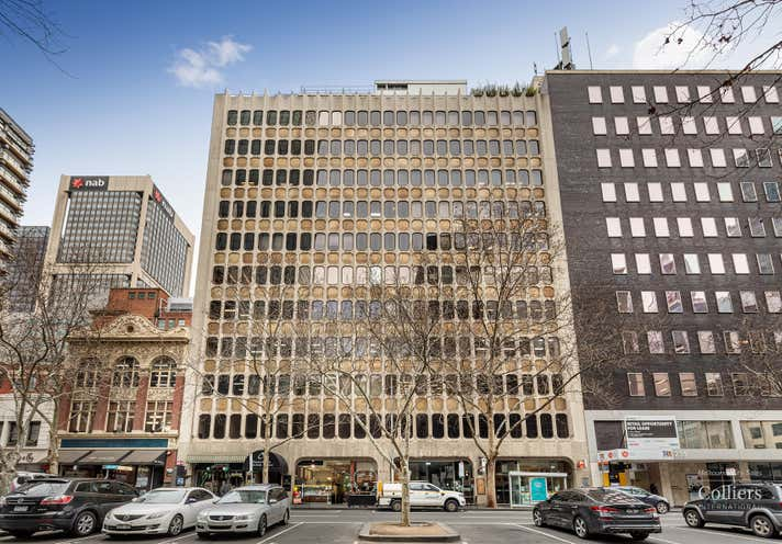 Suite 705 , 221 Queen Street Melbourne VIC 3000 - Image 1