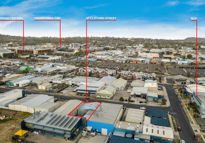 57 Clifford Street Toowoomba City QLD 4350 - Image 9