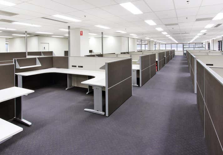 Westpoint Office Tower, 17 Patrick Street Blacktown NSW 2148 - Image 2