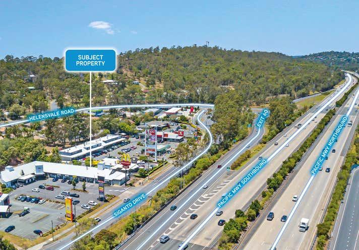 Hollywood Plaza, 34-38 Siganto Drive Helensvale QLD 4212 - Image 1