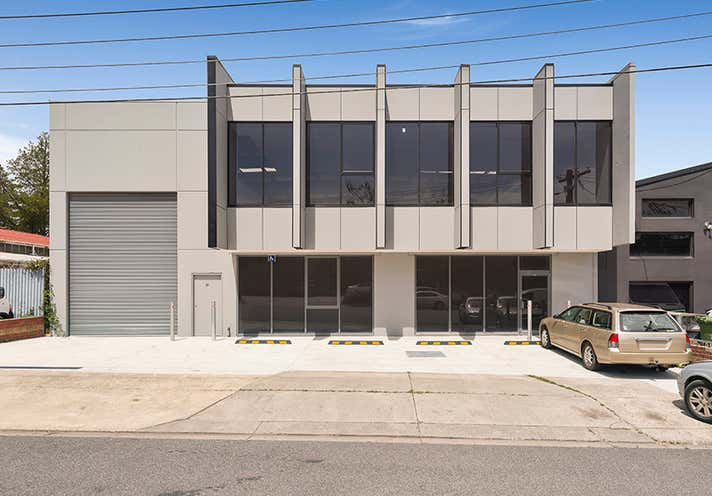 Sold Warehouse Property At 29 Metropolitan