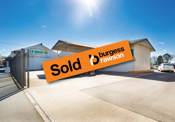 RuralCo Holdings, 13 Marlborough Street Longford TAS 7301 - Image 1