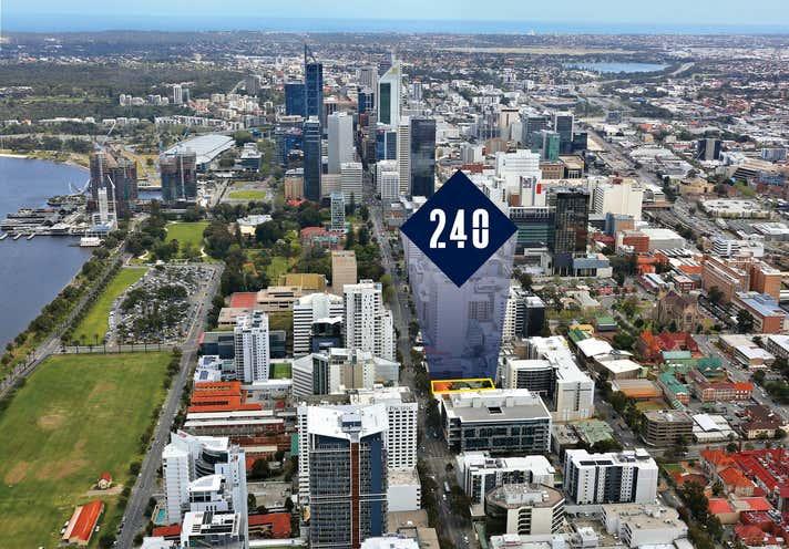 240 Adelaide Terrace Perth WA 6000 - Image 1