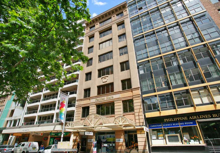 Level 6, 55 York Street Sydney NSW 2000 - Image 1