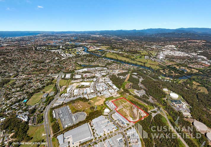 Resources Industrial Estate, 6  Depot Court Molendinar Qld 4214 - Image 2