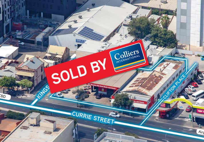 261 Currie Street Adelaide SA 5000 - Image 1