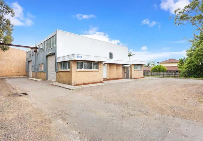 59 Myoora Road Terrey Hills NSW 2084 - Image 1