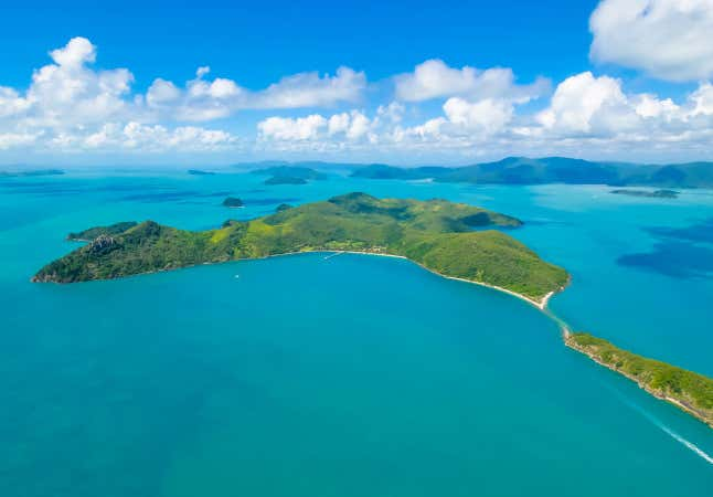 Whitsundays QLD 4802 - Image 1