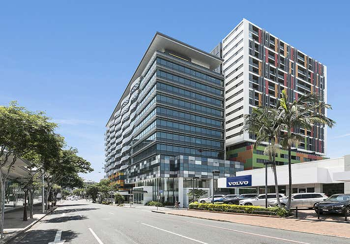 825 Ann Street Fortitude Valley QLD 4006 - Image 2
