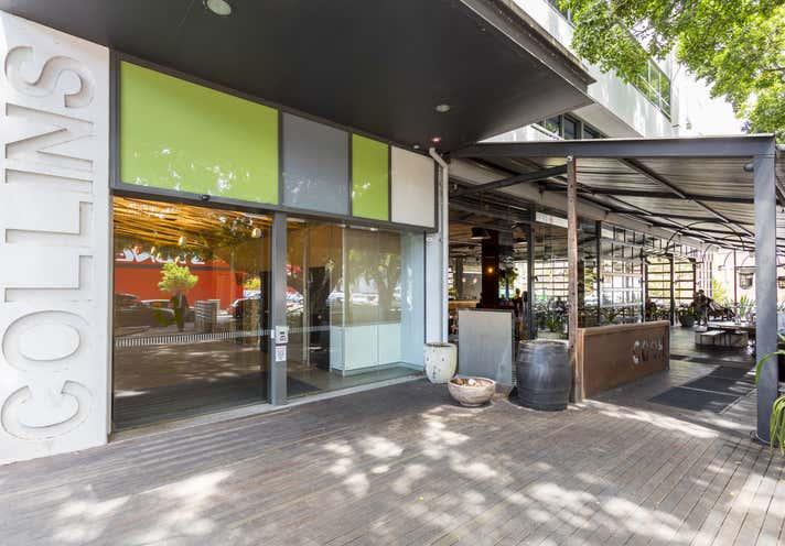 Suite G06, 1.12/1.13, 1.15/1.16, 100 Collins Street Alexandria NSW 2015 - Image 2