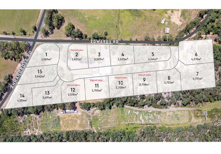 290-312 Annangrove Road Rouse Hill NSW 2155 - Image 1