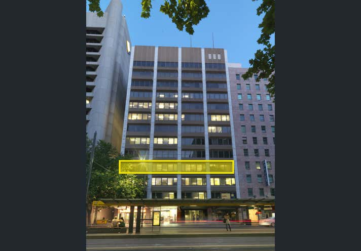 Level 3, 108 King William Street Adelaide SA 5000 - Image 1