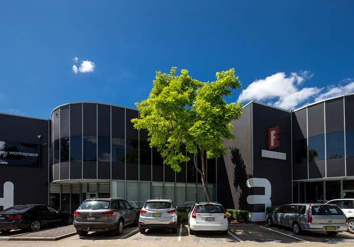 Harcourt Business Park, 809 - 821 Botany Road Rosebery NSW 2018 - Image 1
