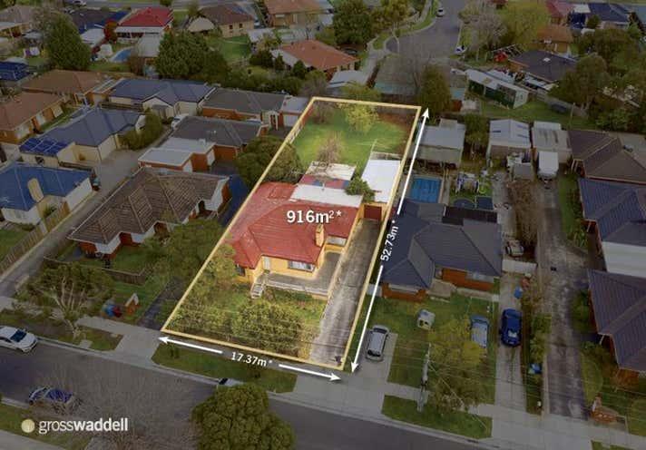 27 Bride Avenue, Hampton Park, VIC 3976, Development Site & Land For
