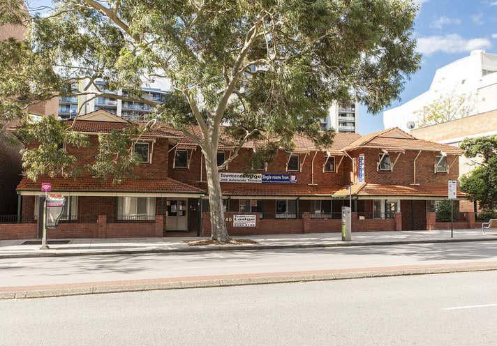 240 Adelaide Terrace Perth WA 6000 - Image 2