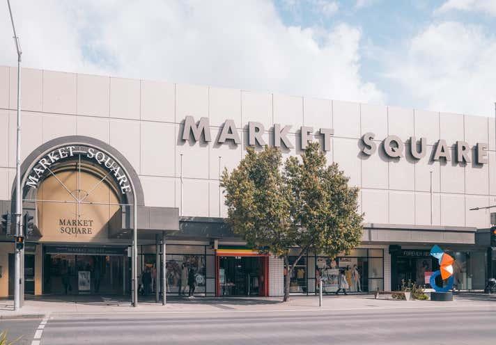 Geelong Market Square Geelong VIC 3220 - Image 1
