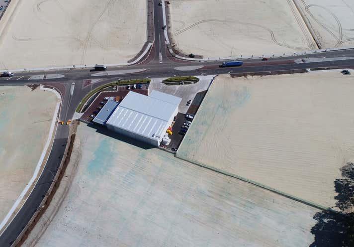 Lot 41 Roe Highway Logistics Park Kenwick WA 6107 - Image 1