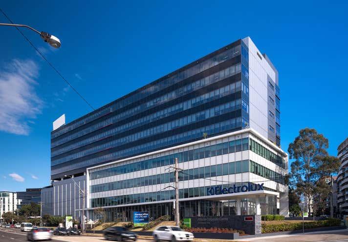 Altitude Corporate Centre, 163 O'Riordan Street Mascot NSW 2020 - Image 1