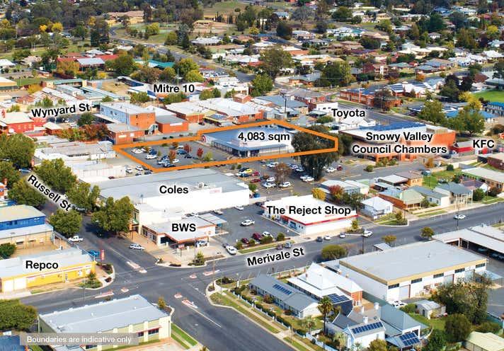 Target, 10 Sylvia Place Tumut NSW 2720 - Image 2
