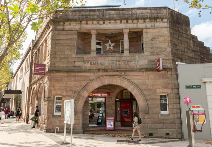 146-148 Harris Street Pyrmont NSW 2009 - Image 1