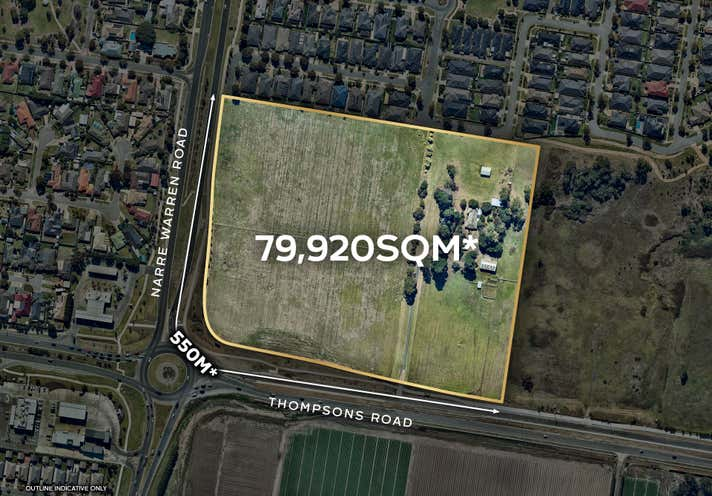 1435 Thompsons Road Cranbourne North VIC 3977 - Image 2