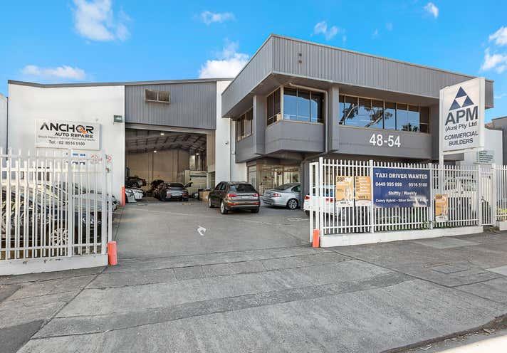 48-54 FITZROY STREET Marrickville NSW 2204 - Image 10
