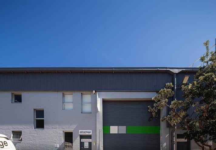Alexandria Industrial Estate, 46 - 62 Maddox Street Alexandria NSW 2015 - Image 1