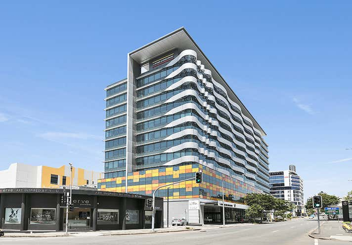 825 Ann Street Fortitude Valley QLD 4006 - Image 1