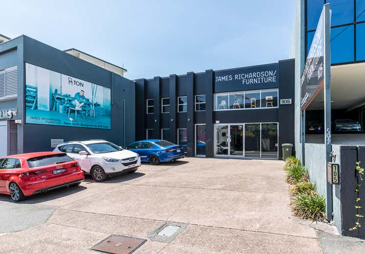 105 Robertson Street Fortitude Valley QLD 4006 - Image 1