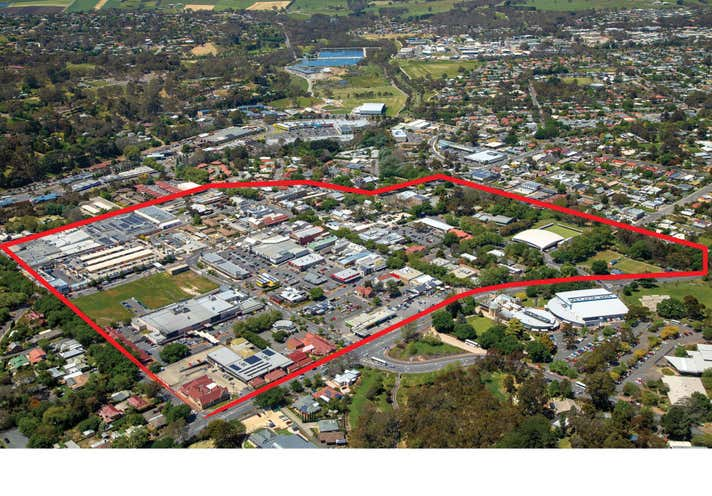 Mount Barker City Centre Renewal Project, Contact Agent Mount Barker SA 5251 - Image 1