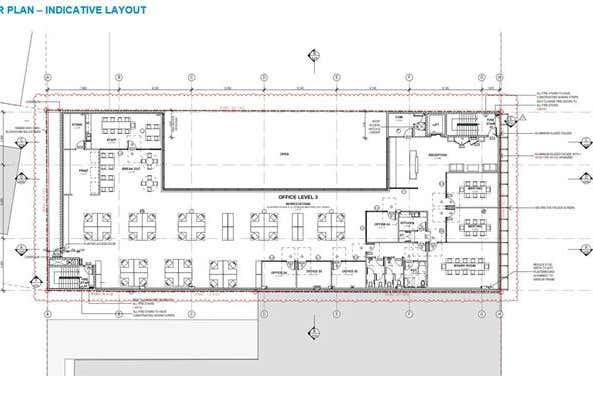 Level 4, 745 Hunter Street Newcastle West NSW 2302 - Image 7