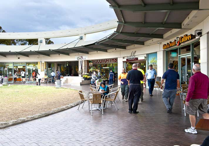 Newington Market Place, 6 Avenue of Europe Newington NSW 2127 - Image 2