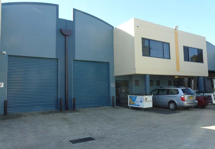 6/10-14 LILIAN FOWLER PLACE Marrickville NSW 2204 - Image 1