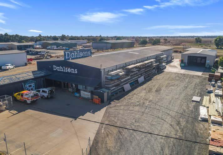 Dahlsens, 207-209 Barham Road Deniliquin NSW 2710 - Image 2