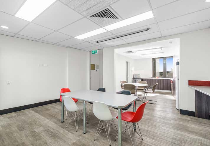 Level 10, 231 North Quay Brisbane City QLD 4000 - Image 1