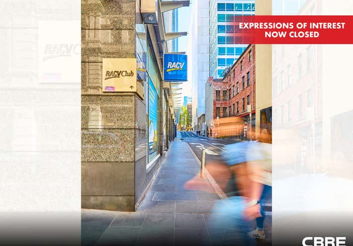 Level 6, 601/488 Bourke Street Melbourne VIC 3000 - Image 10