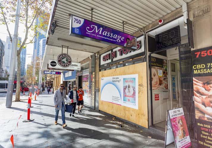 750 George Street Sydney NSW 2000 - Image 8