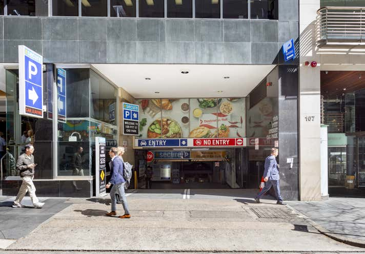 The Car Park, 109 Pitt Street Sydney NSW 2000 - Image 2
