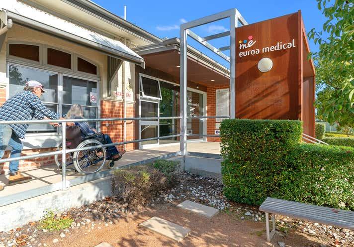 Euroa Medical, 90 Binney Street Euroa VIC 3666 - Image 1