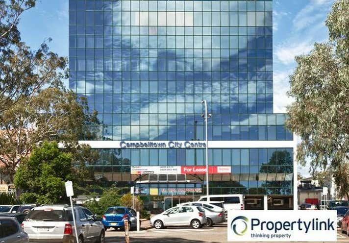 171-179 Queen Street Campbelltown NSW 2560 - Image 1