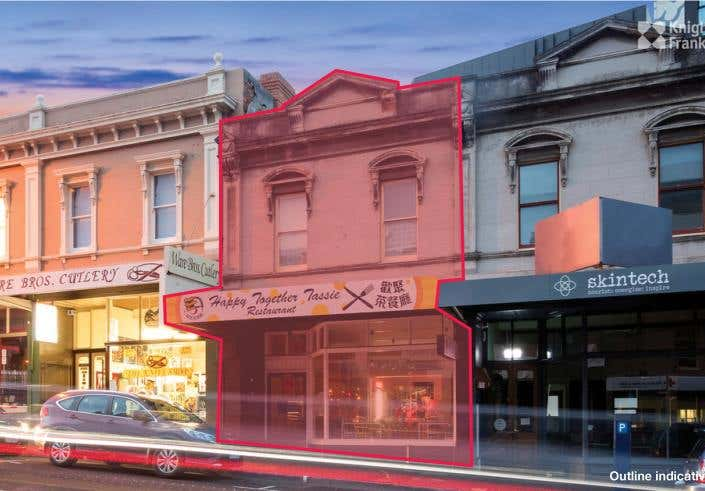 Ground  Shop, 175 Elizabeth Street Hobart TAS 7000 - Image 1