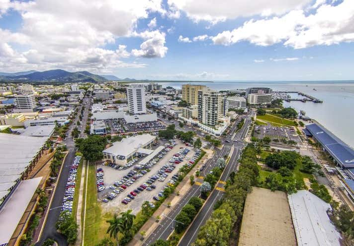 Cairns Corporate Tower, 15 Lake St Cairns City QLD 4870 - Image 15