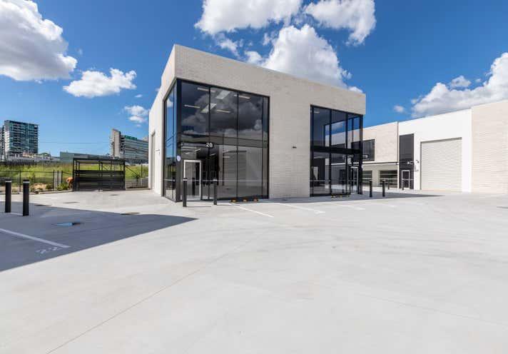 Workplace Windsor, 37 McDonald Road Windsor QLD 4030 - Image 2